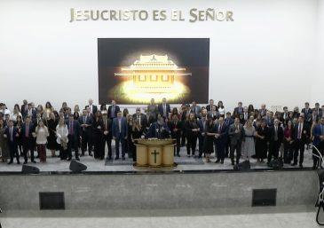 Ação social atende comunidade latina em São Paulo