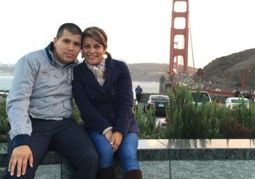 Llevaba una vida triste a causa de la rutina que estaba llevando en mi matrimonio