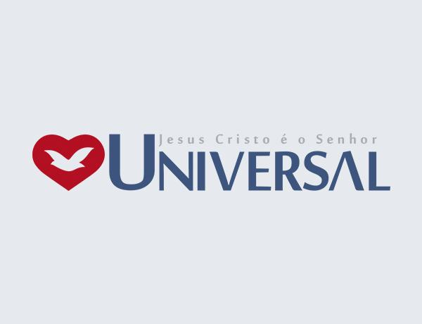 Universal.org - Portal Oficial da Igreja Universal do Reino de Deus