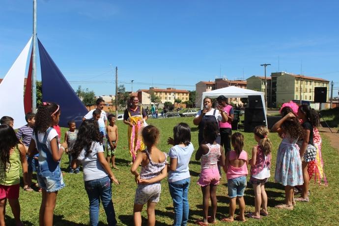 A Gente da Comunidade promove ação social em Franca2 min read