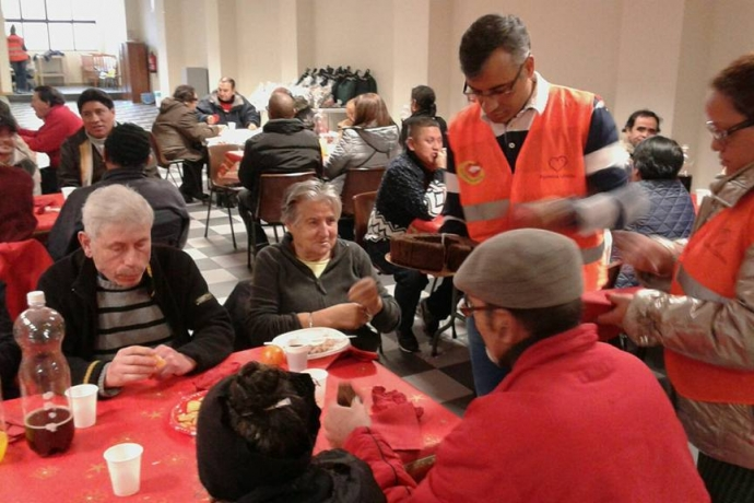 A Mão Que Ajuda realiza almoço solidário na Espanha2 min read