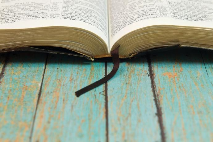 Por que é tão importante ler a Bíblia?4 min read