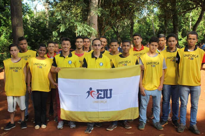 Força Jovem de Goiás promove ação na Comunidade JK, na capital2 min read