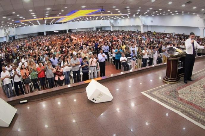 Desmanche espiritual em Curitiba3 min read