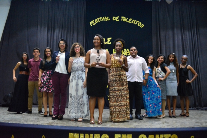 FJU de Minas Gerais realiza festival de talentos1 min read