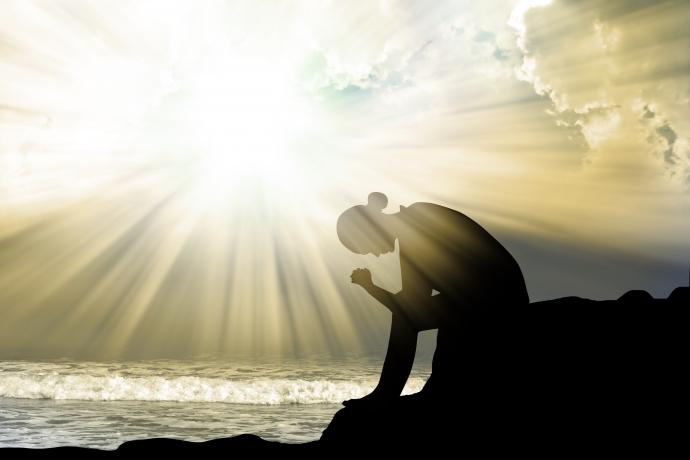 Descubra se você já teve o verdadeiro Encontro com Deus5 min read