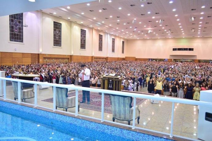 Caravana reúne 20 mil pessoas em Alagoas2 min read