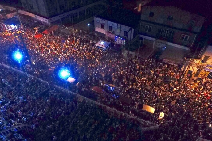 Maranhão recebe caravana do Desmanche Espiritual2 min read