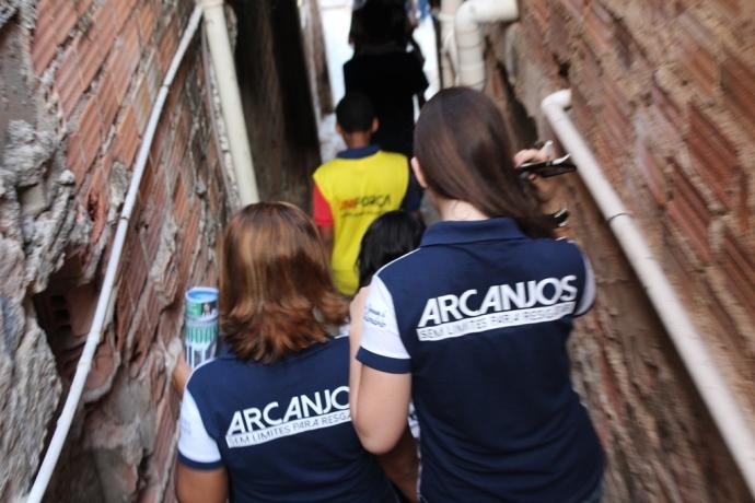 Conheça os grupos Arcanjos e Atalaias, do Força Jovem Universal3 min read