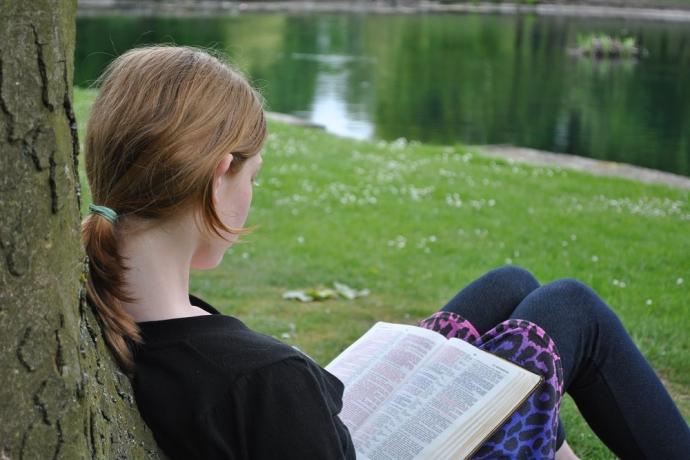 Como ler a Bíblia?3 min read