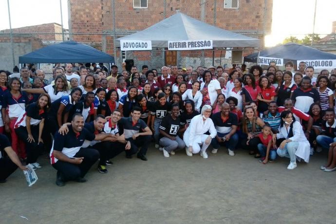 Universal realiza ação social em Queimadinha, na Bahia2 min read