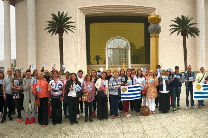 Do Uruguai ao Templo3 min read