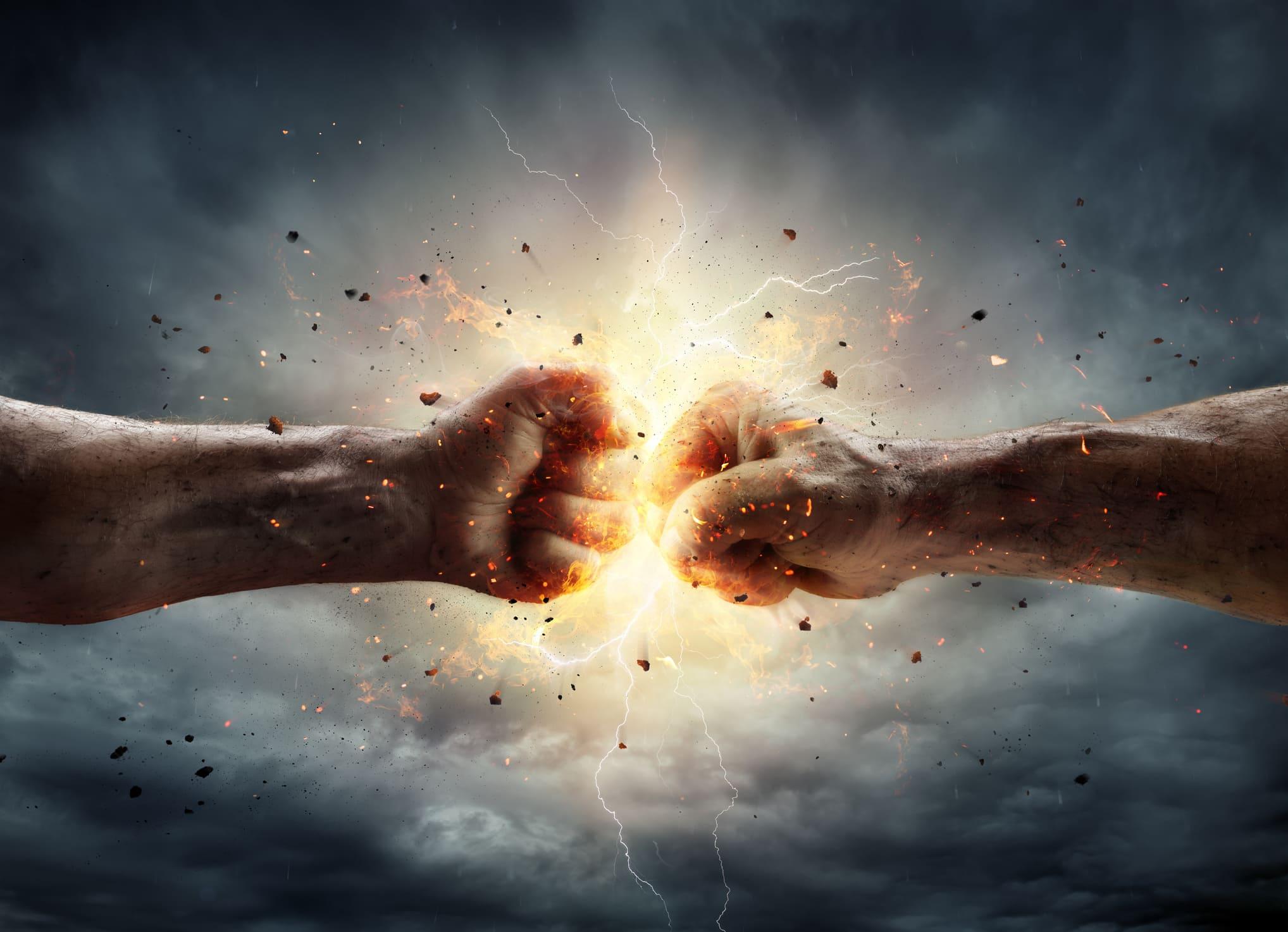 Sendo a carne inimiga do Espírito, como vencê-la?