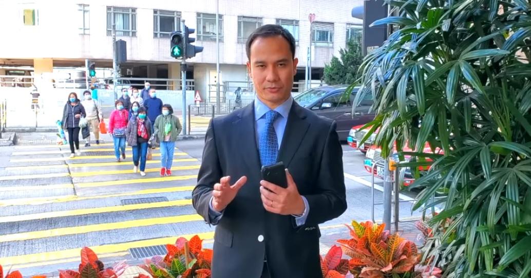 Coronavírus: Pastor da Universal na China fala sobre a situação no país