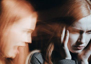 """""""Fiquei neutralizada, a mágoa levou-me à depressão."""""""