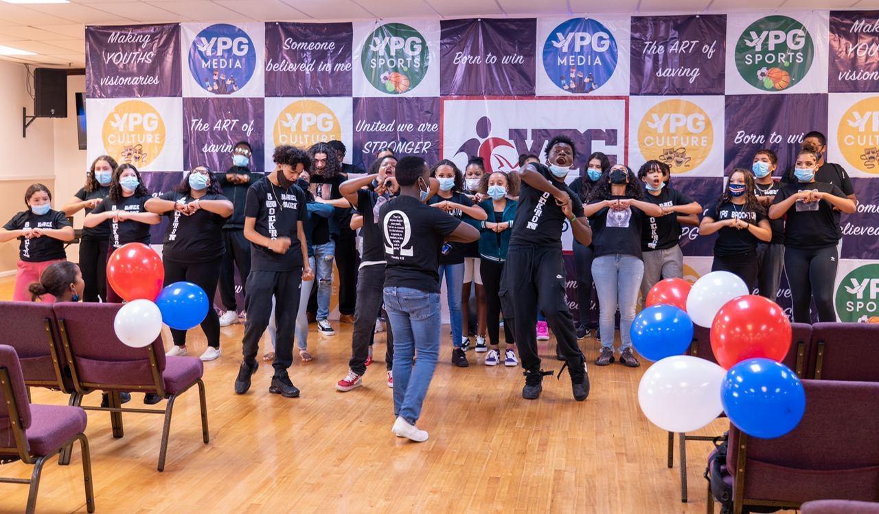 YPG: A escolha ceYPG: A escolha certa em momentos incertos