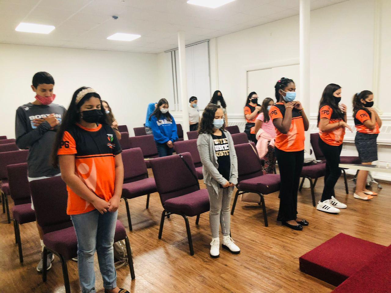 Comunica Teen: Os conflitos da adolescência