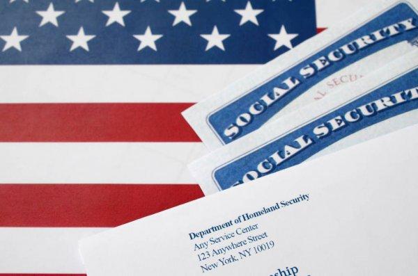Como obter um número de seguro social nos Estados Unidos?