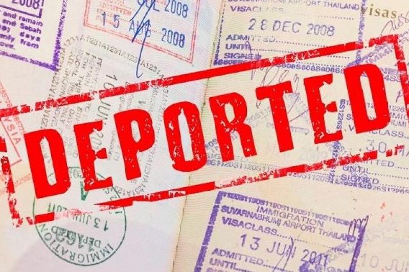Biden muda prisão e deportação de indocumentados
