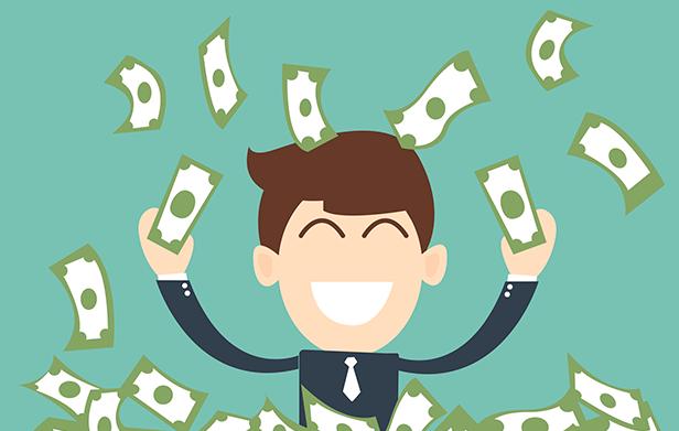 Qual é a sua mentalidade financeira?