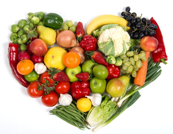 5 alimentos essenciais para a saúde do seu coração