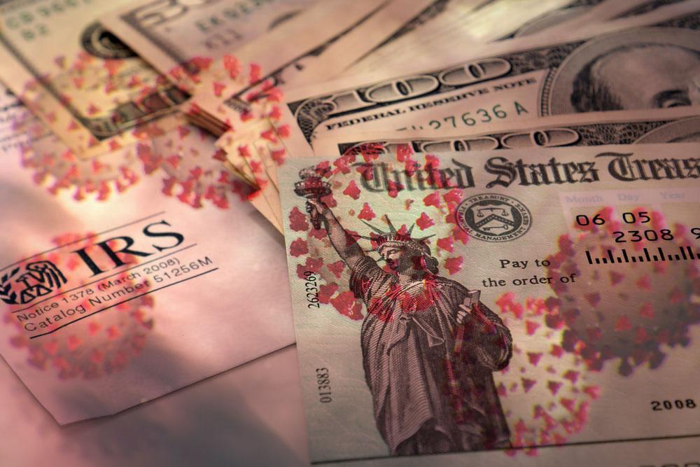 Benefício de $3.000 por criança no pacote de estímulo