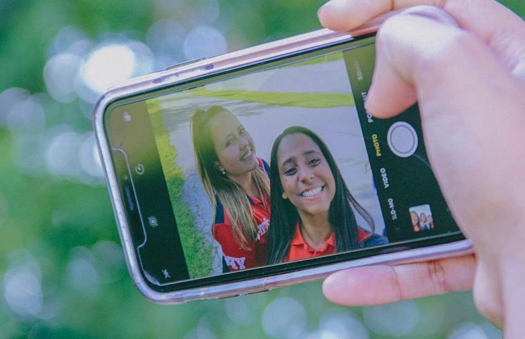 projeto Mídia, do Youth Power Group (YPG), é responsável por toda a comunicação do grupo. Os integrantes são responsáveis por registrar momentos nos eventos, materiais de divulgação e vídeos e também divulgar campanhas e ações do YPG nas redes sociais