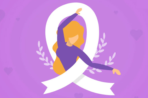 Março Lilas: Prevenção do câncer do colo de útero