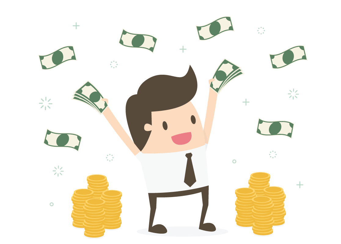 Quanto dinheiro é necessário para ser feliz?