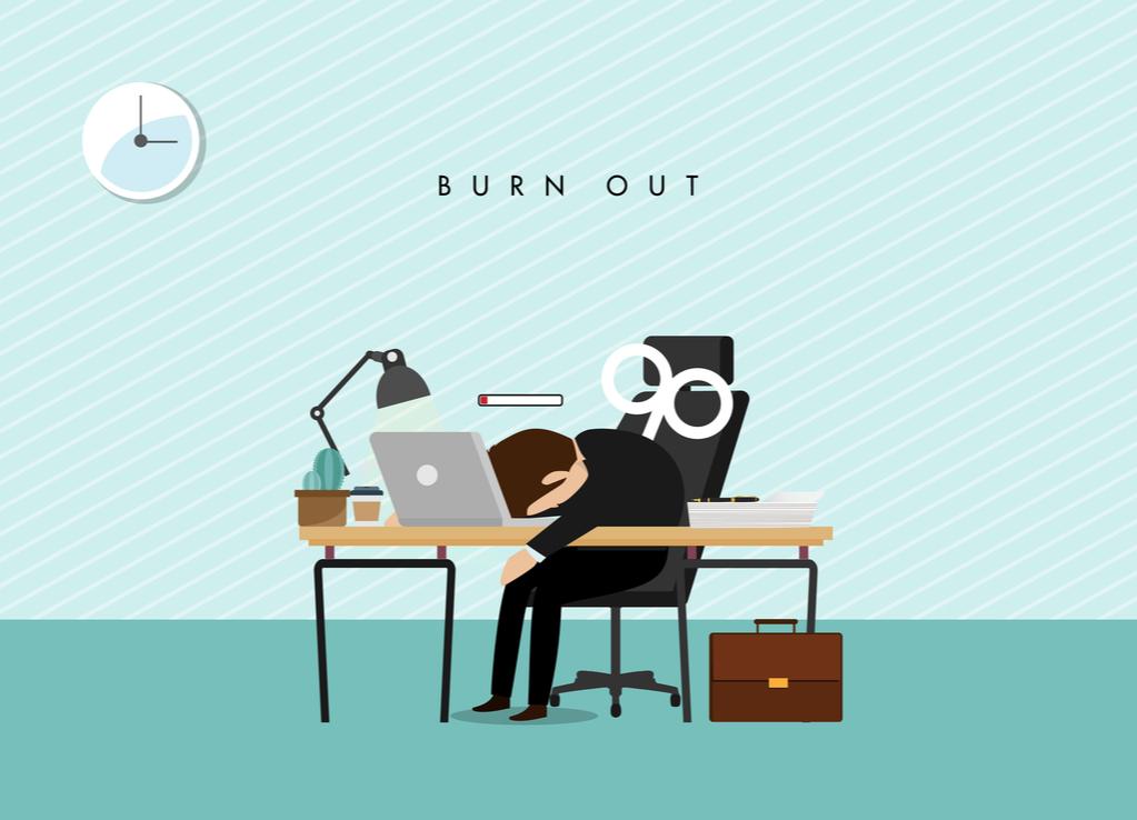 Síndrome de Burnout entra na lista de doenças da OMS3 min read
