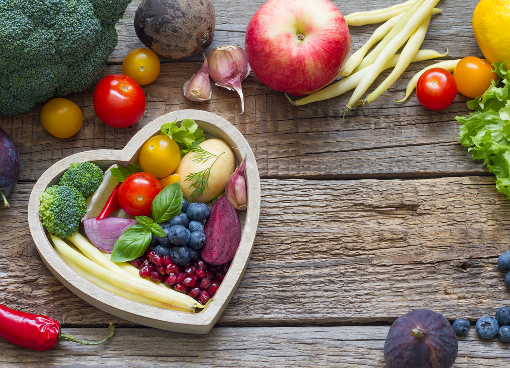 Colesterol alto? Veja alimentos que ajudam a reduzi-lo2 min read