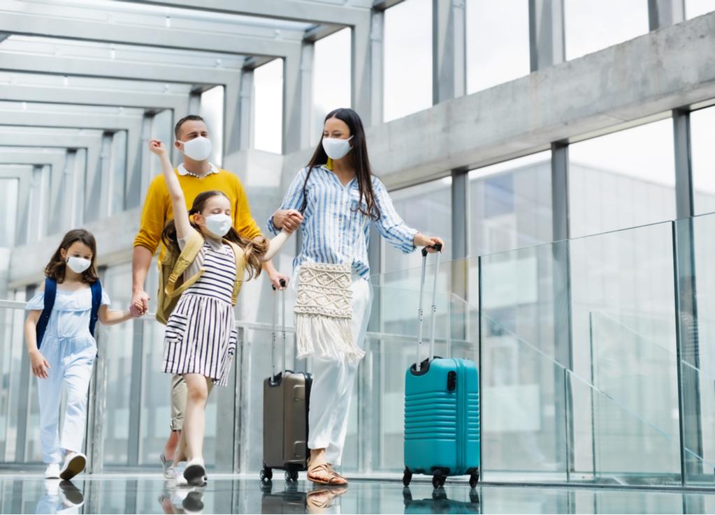 EUA não revogarão restrições de viagens por enquanto