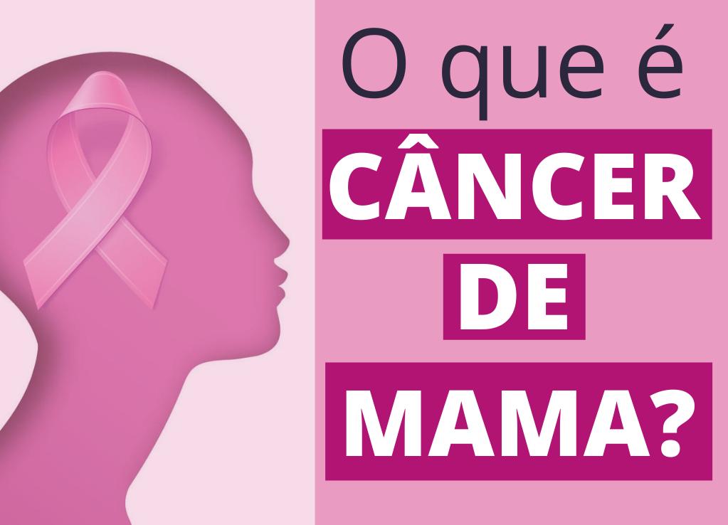 O que é Câncer de Mama?2 min read