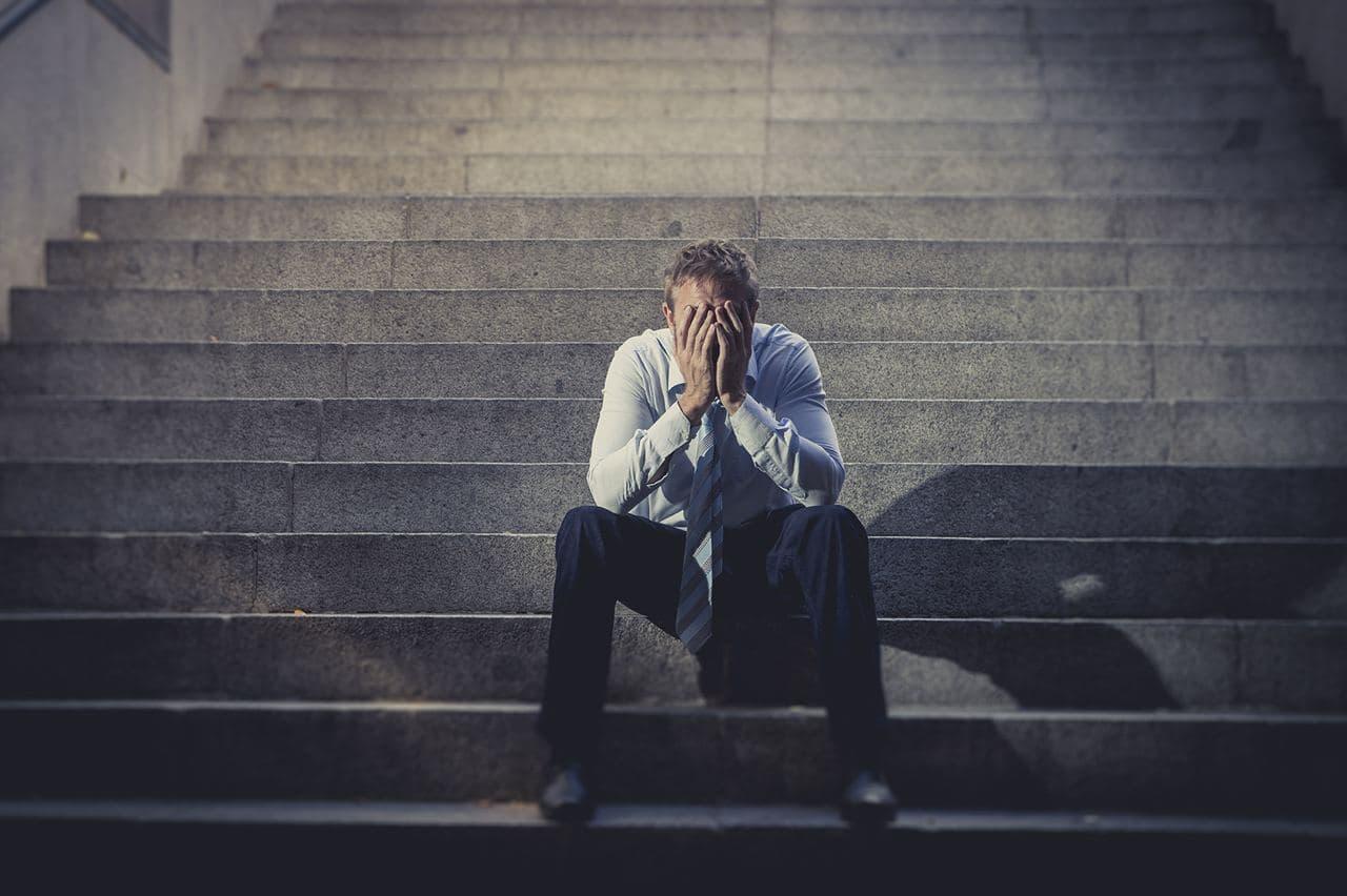 Lute contra a depressão1 min read