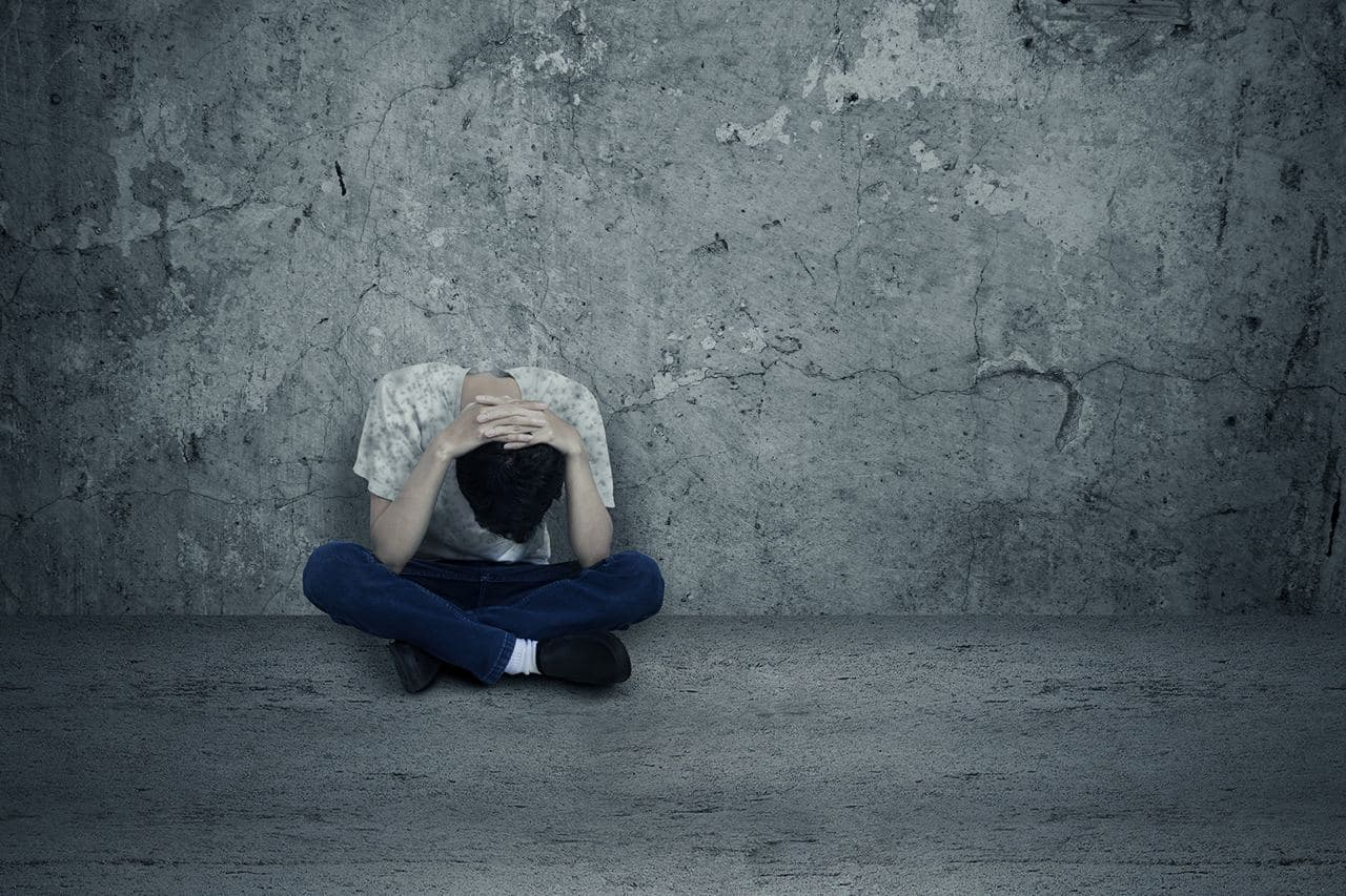Depressão na adolescência2 min read